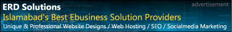 ERD Solutions - Socialmedia Marketing Solutions